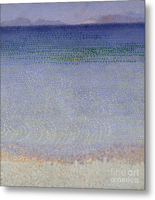 The Iles Dor Metal Print