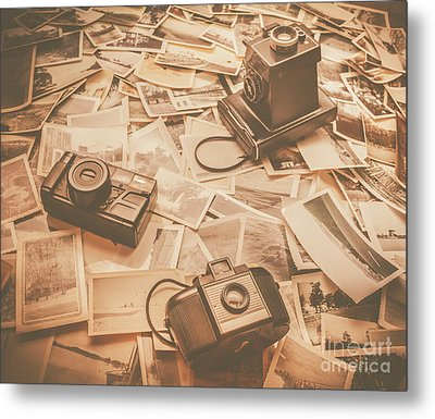 The Picture Loft Metal Print by Jorgo Photography - Wall Art Gallery