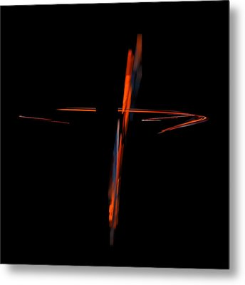 The Promise Metal Print by Jackie Flaten