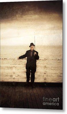 The Sea Merchant Metal Print by Jorgo Photography - Wall Art Gallery