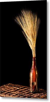 The Vase Metal Print by JC Findley