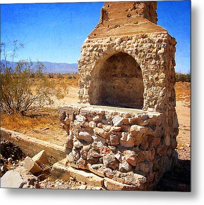 There Once Was Metal Print by Glenn McCarthy Art and Photography
