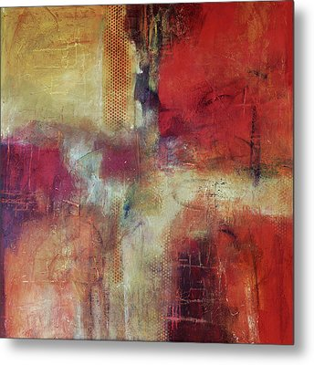 There's Always A Way Metal Print by Filomena Booth