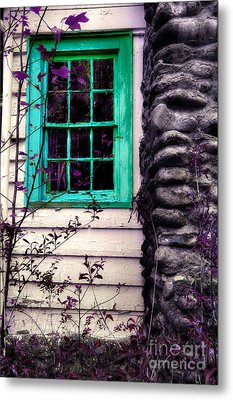 Those Times Live In Our Dreams Metal Print by Michael Eingle