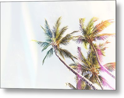 Throwback Thursday Summer Metal Print by Fbmovercrafts