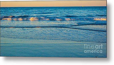 Metal Print featuring the photograph Tranquility by Michelle Wiarda
