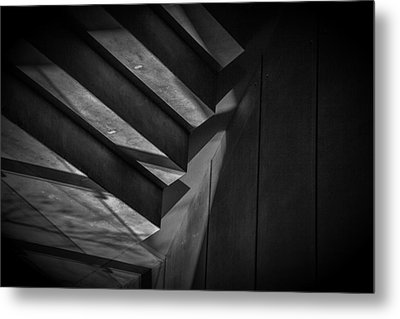 Metal Print featuring the photograph Tread Lightly by Tim Nichols