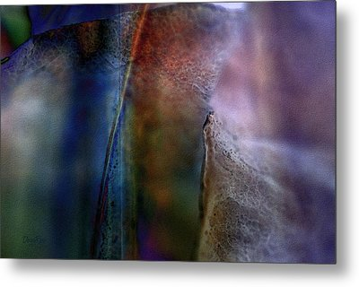 Turning Metal Print by   DonaRose