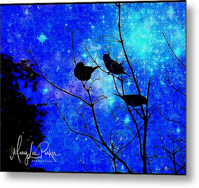 Twilight Metal Print
