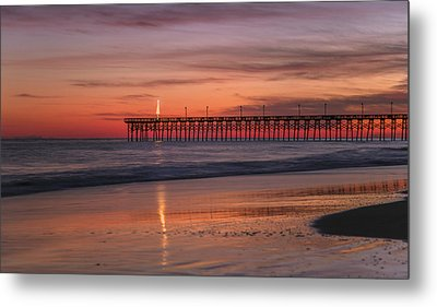 Unforgettable  Metal Print by Betsy Knapp