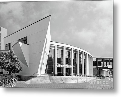 University Of Minnesota Regis Center For Art Metal Print