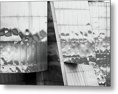 University Of Minnesota Weisman Art Museum Metal Print