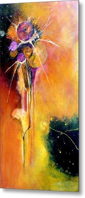 Unrequited Love Metal Print by Jim Whalen