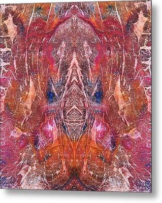 Untitled 5 Metal Print