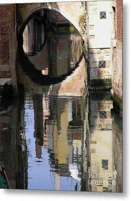 Venice01 Metal Print