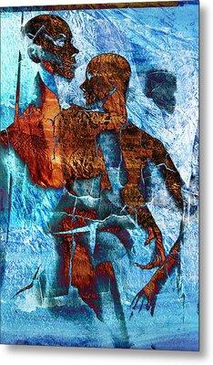 Wall Art Fenimina  Metal Print