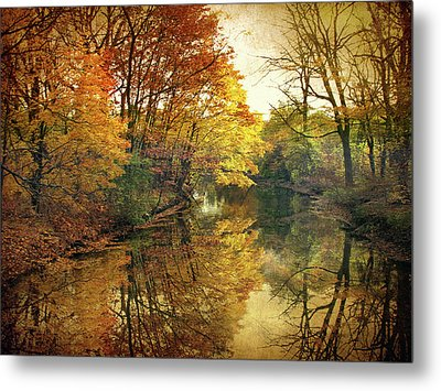 Metal Print featuring the photograph What Remains by Jessica Jenney