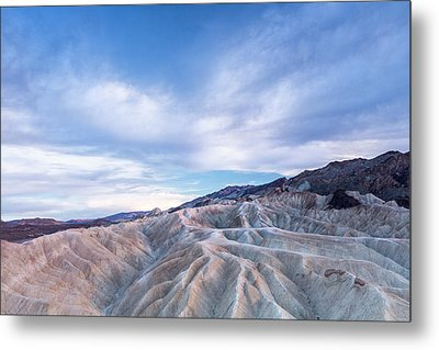 Where To Go Metal Print by Jon Glaser