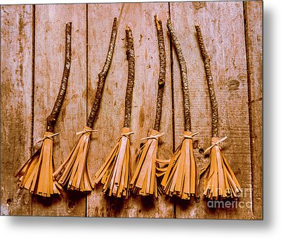 Witchcraft Gathering Metal Print by Jorgo Photography - Wall Art Gallery