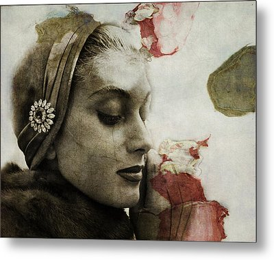 Without You  Metal Print by Paul Lovering