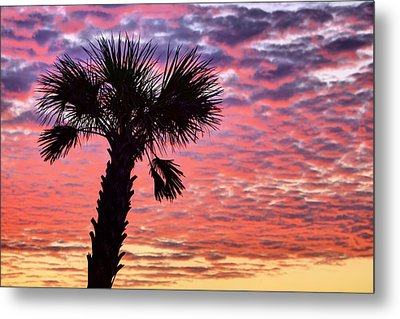 World Famous Panama City Beach Metal Print by JC Findley