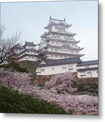 World Heritage  Metal Print