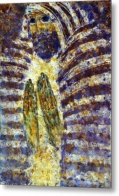 Worship B Metal Print