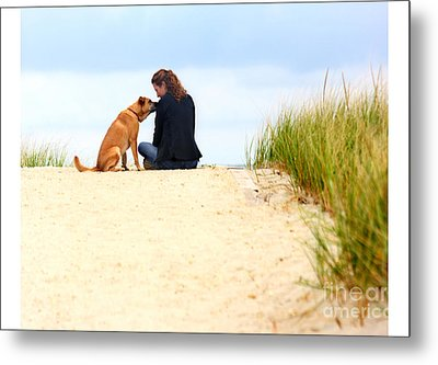 Metal Print featuring the photograph You Are My Sunshine by Dana DiPasquale