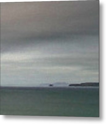 Shades Of Grey Metal Print by Julian Perry