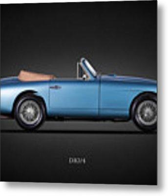 The Aston Db2-4 Metal Print