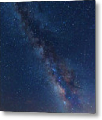 The Milky Way 2 Metal Print by Jim Thompson
