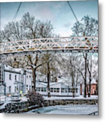 Comming Home 3 #i3 Metal Print by Leif Sohlman