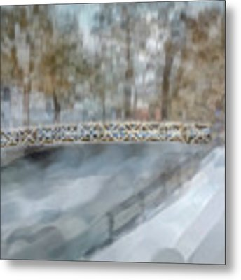 Comming Home 4 Abs #i4 Metal Print by Leif Sohlman