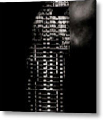 L Tower Toronto Canada 2 Metal Print by Brian Carson