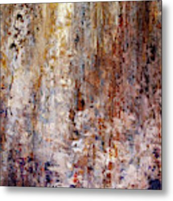 The Greater Good - Custom Version 2 - Abstract Art Metal Print by Jaison Cianelli