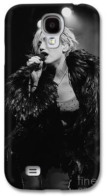 Gwen Stefani Galaxy S4 Cases
