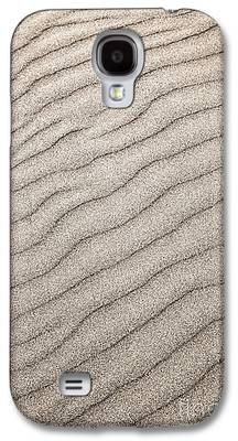 Sand Pattern Galaxy S4 Cases