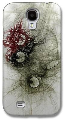Generated Galaxy S4 Cases