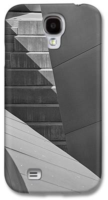 Robert Jensen Galaxy S4 Cases