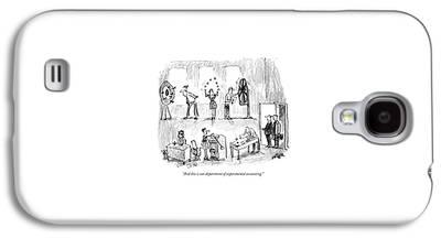 Etc Galaxy S4 Cases