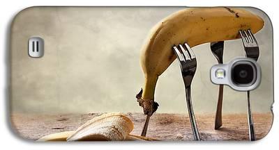 Banana Galaxy S4 Cases