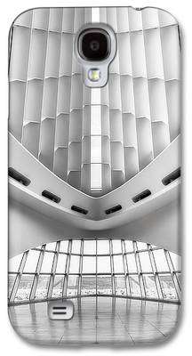 Modern Photographs Galaxy S4 Cases