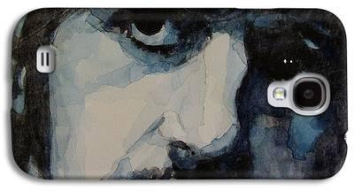 Ringo Starr Galaxy S4 Cases
