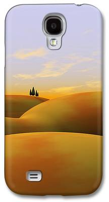 Outdoors Galaxy S4 Cases