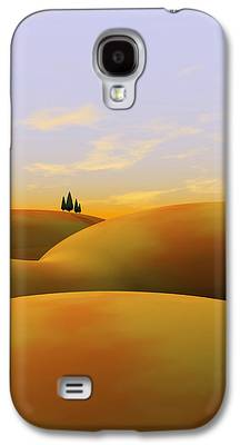 Landscapes Galaxy S4 Cases