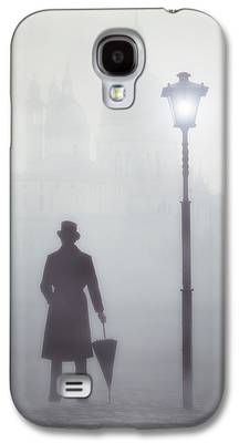 Victorian Photographs Galaxy S4 Cases
