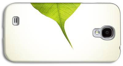 Copy Mixed Media Galaxy S4 Cases