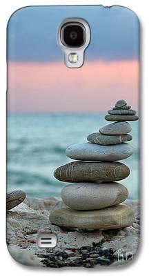 Stones Galaxy S4 Cases