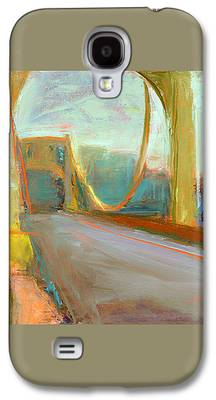 Dining-room Galaxy S4 Cases