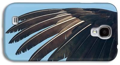 Anhinga Galaxy S4 Cases